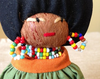 Cool Native Doll