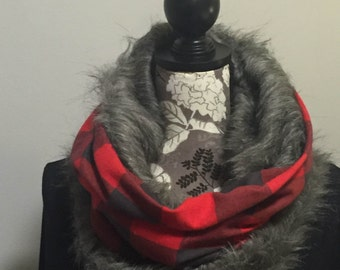 "The ""Jack"" Reversible Cowl"