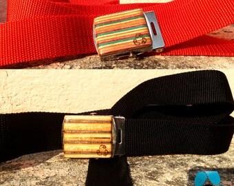 SK8 ART belt