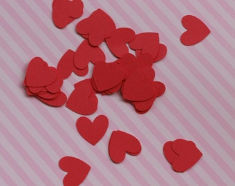 100 Paper Hearts, Any color