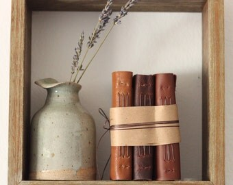 Bryce Canyon Pocket Journals