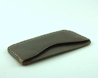 The Alexi - Single Slot Cardholder