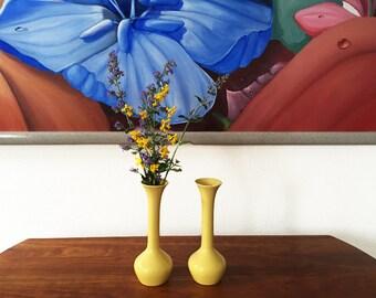 Vintage Bud Vase by Coors USA