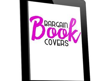 CUSTOM eBook Cover