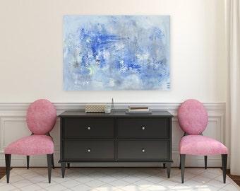 Large Original Abstract Art