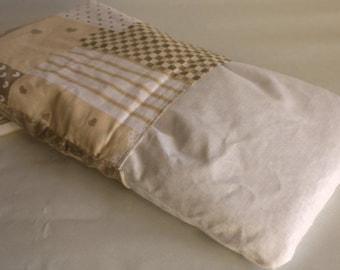 pillow stuffing spelt