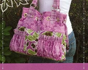 CLEARANCE-Lila Tueller- Bellanca Bag pattern