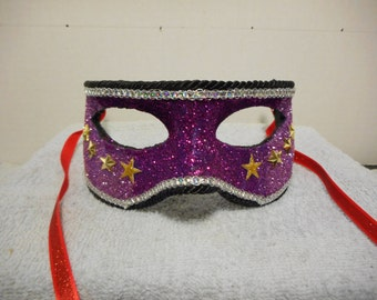 Party Mask #2