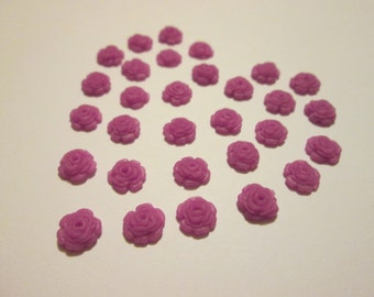 Pack of 30 Small Roses