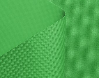 CARRY canvas/canvas - waterproof - color: Green - 0.5 m