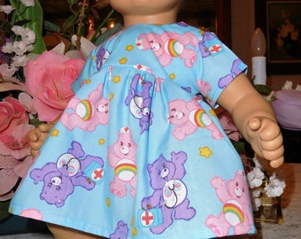 Bitty Baby Dress