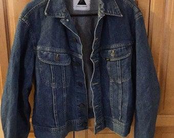 Denim Jacket Designer