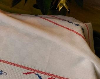 Christmas Dish Cloth
