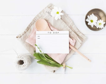 To Do List Cards