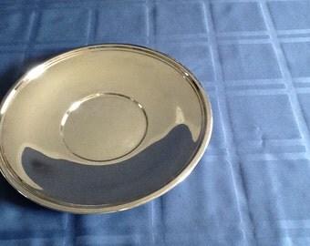 Beautiful Reed & Barton Silverplate Dish