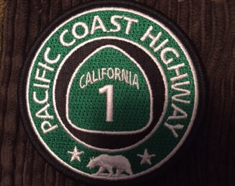 Pacific Coast Highway PATCH