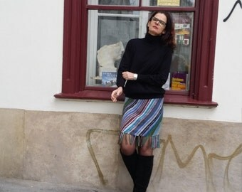 Knit skirt 36/38