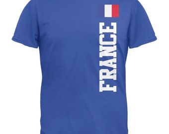 World Cup France T-Shirt -