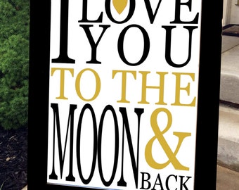 Chalkboard, Wedding Chalkboard, Wedding Sign, Large Standing A-Frame Chalk Board