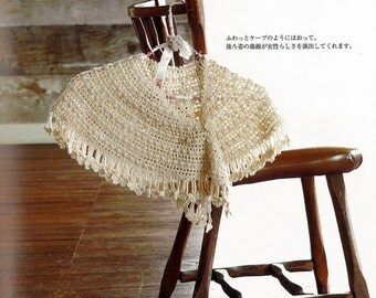 shawl, boho shawl,Japanese shawl