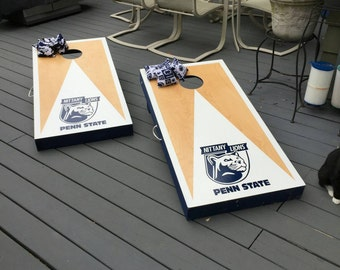 Penn State Cornhole Boards