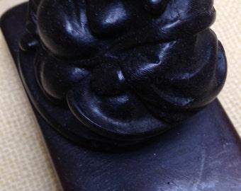 Risen Incense holder - Lucky Buddha