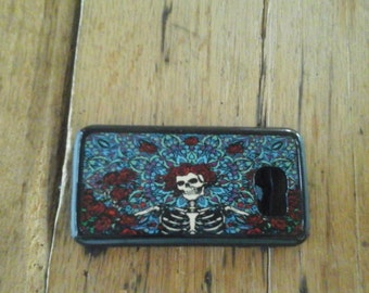 Grateful Dead Bertha Phone Cover