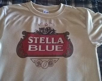 Grateful Dead Stella Blue Tshirt