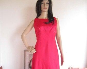 Vintage Vera Mont Evening Dress evening dress long dress L