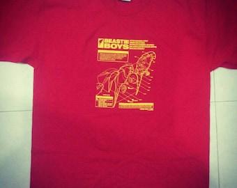 Beastie Boys Tshirt