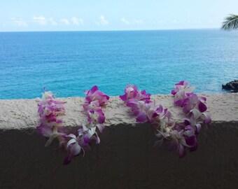 Kona, Hawaii Resort Balcony Digital Download