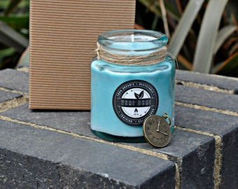 Coconut Large Jar