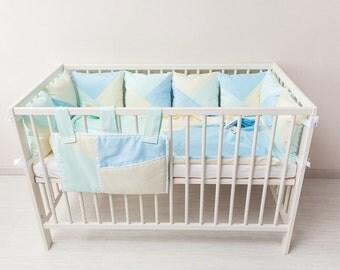Crib Baby Bedding