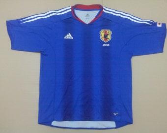 Jersey JFA Blue Samurai Large Jersey