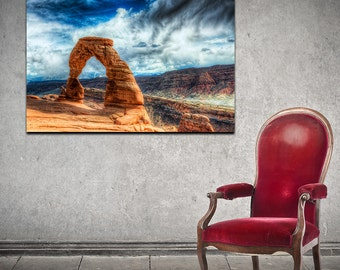 Nature Photography, Nature Prints, Nature Wall Art, Nature Art, Outdoor Wall Art, Photo Art, Delicate Arch, Arches National Park