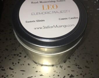 Leo Tin