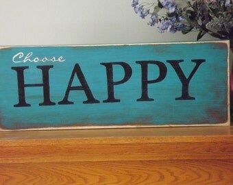 Wood Art- Hanging Sign- Daily Reminder- Inspirational Wall Art- Rustic Wood Sign- Motivational Gift For Her