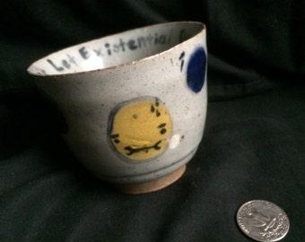 Existential Dread Tea Cup