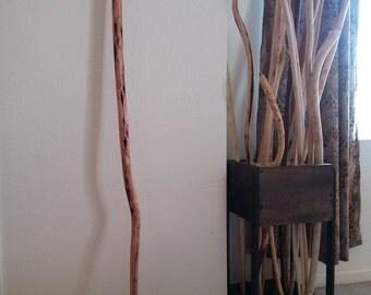 Cedar Ball Walking Stick
