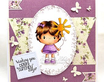 CC design all occasion card