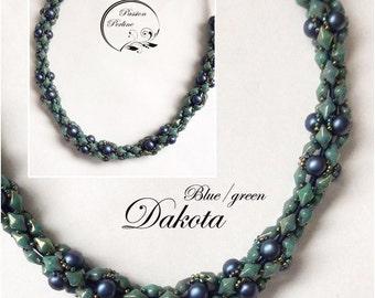 KIT diy necklace DAKOTA