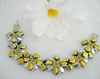 KIT diy necklace & bracelet MADELYNE