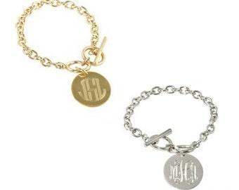 Bracelet Engraved