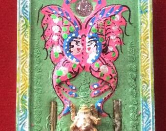 Knubar krishna Butterfly 5