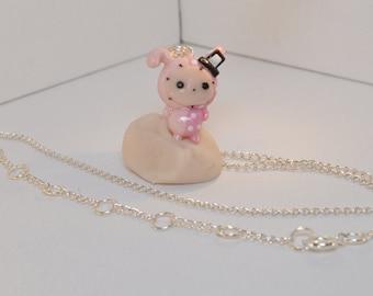 Adjustable Shappo Choker Necklace