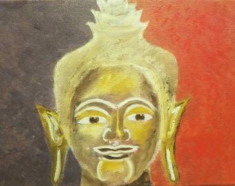 Buddah Balance