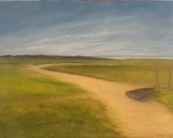 Cape Cod Path