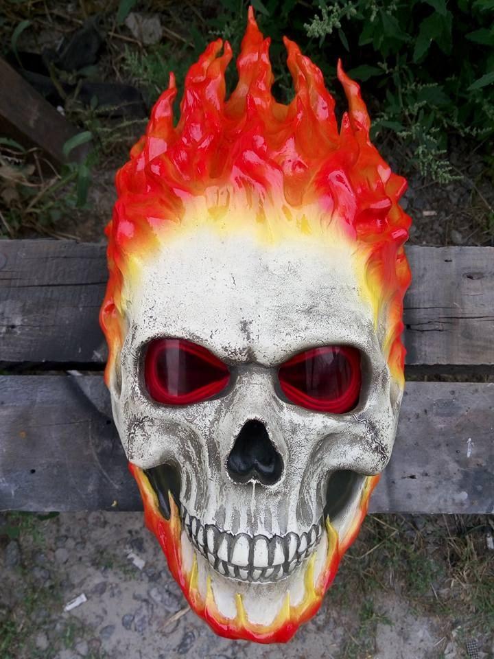 Ghost Rider Mask For Sale Photo Album Halloween Ideas