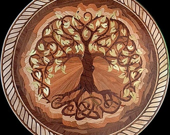 "Tree Of Life 36"""