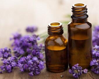 scent no. 2 (lavender orange patchouli)